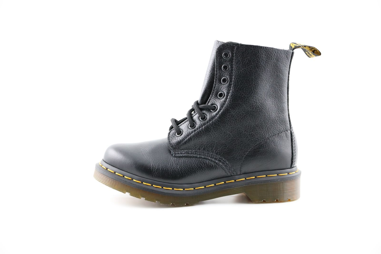 Dr Martens Bottine Noir dames (Pascal - Pascal Virginia 1460) - Marques à Suivre