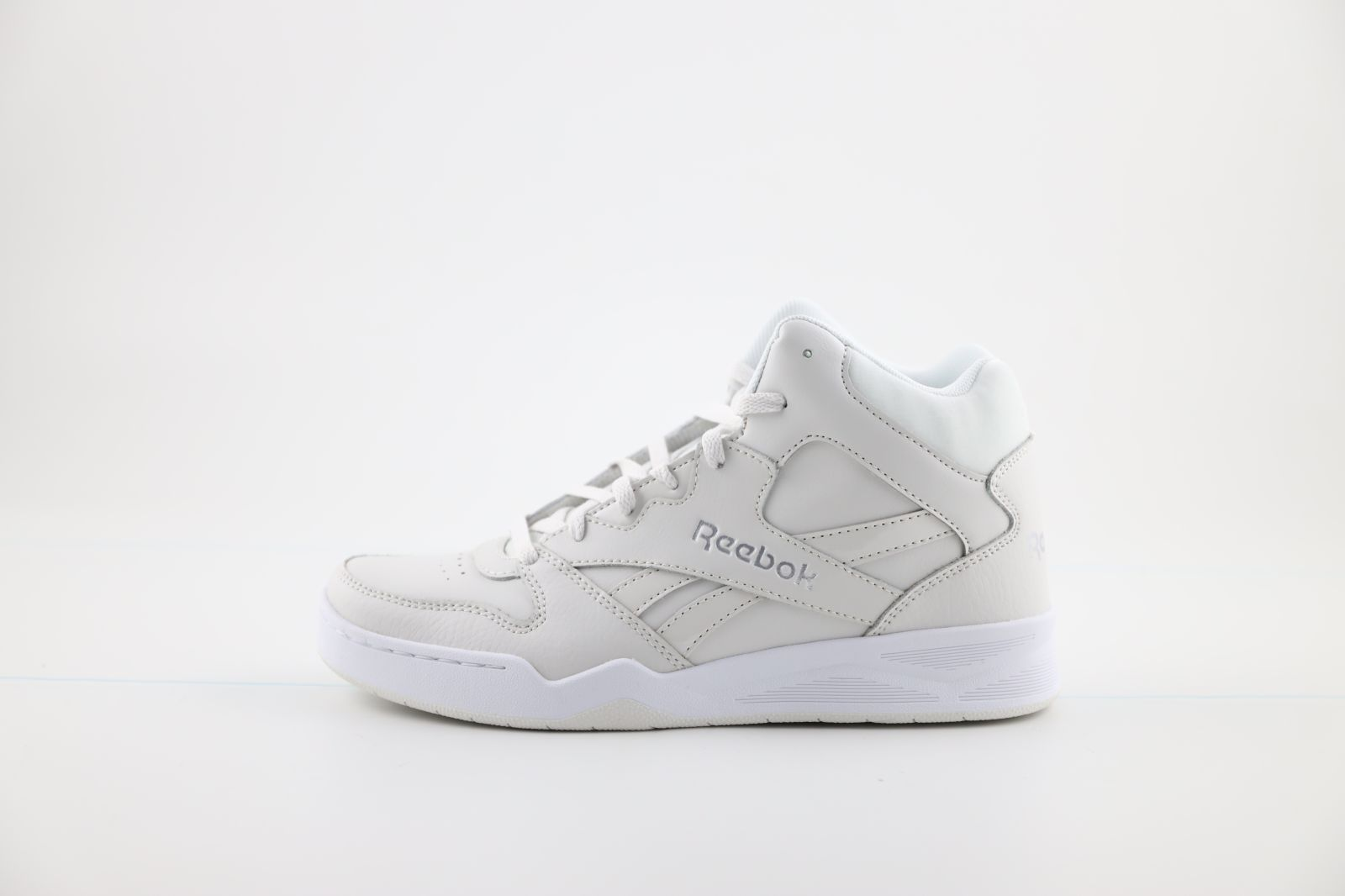 Reebok Basket Blanc dames (Royal BB - FW7157) - Marques à Suivre